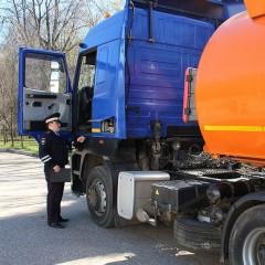 В Алтае создадут систему мониторинга транспорта на основе ГЛОНАСС