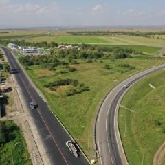 Через год отремонтируют 15 км трассы «Кавказ» на подъезде к Владикавказу