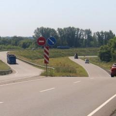Юго-восточный обход Курска приняли в федеральную собственность