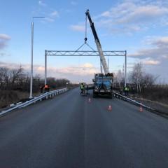 Первые автоматические пункты весогабаритного контроля заработают в Оренбургской области в 2020 году