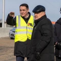 Кольцевую дорогу Екатеринбурга могут полностью сдать в 2022 году
