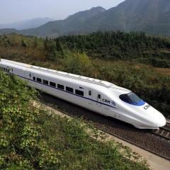 На востоке Китая открыли две новые ВСМ