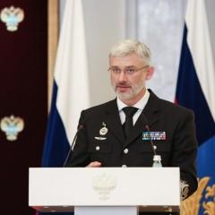 Министра транспорта Евгения Дитриха отправили в отставку