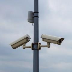На загруженных трассах Ленобласти установят дорожные камеры