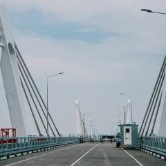 Мост «Благовещенск-Хэйхэ» могут открыть для грузовиков с 1 сентября