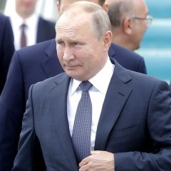 Президент одобрил строительство моста через Лену в Якутии