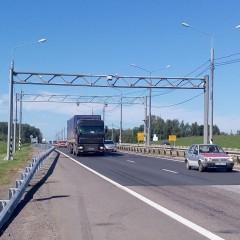 Автоматические пункты весогабаритного контроля в Кировской области установят в 2021 году