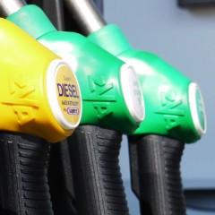 Дизельное топливо в России подорожало на 3 копейки