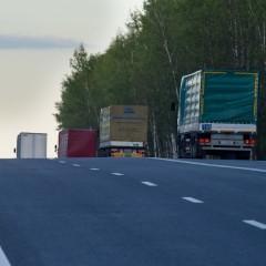 Единую платформу для «безбумажных» грузоперевозок внедрят в 2020 году