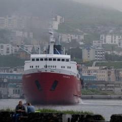 Директора Холмского порта на Сахалине дисквалифицировали на полгода