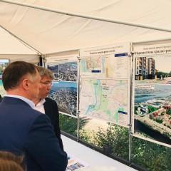 Третий мост через Уду в Улан-Удэ построят за федеральный счет