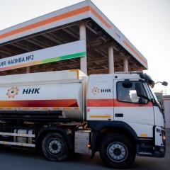 Власти Хабаровского края заявили, что дефицита бензина в регионе нет