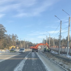 В Бурятии весенние ограничения для грузовиков разделят на два этапа