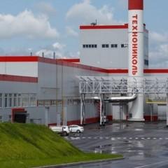 «Технониколь» создаст логистический хаб на базе завода в Выборге