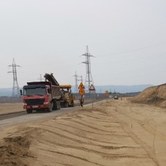 Бурятия получит 300 млн. рублей на ремонт дороги вдоль Байкала
