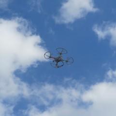 В Москве могут создать зоны для тестирования грузовых доставок дронами