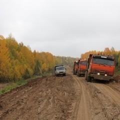 В Пермском крае весенние ограничения введут только для гравийных дорог
