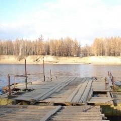 В Тыве построят мост для связи с Тоджинским районом