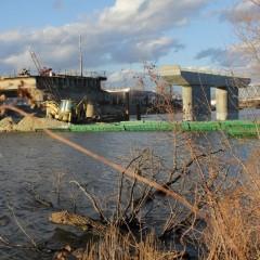 Бакунинский мост в Пензе откроют после реконструкции в 2021 году