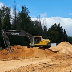 Основной пул инвесторов ЦКАД-4 сформирован, на участке идет строительство