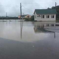 С 30 июня будет приостановлен пропуск грузовиков через ДАПП «Полтавка»