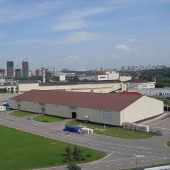 В Подмосковье участки под логистические центры будут предоставлять в аренду без торгов