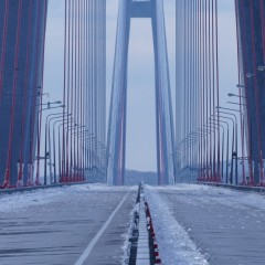 Движение по Русскому мосту во Владивостоке откроют не раньше 30 ноября