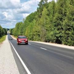 В Удмуртии за три года отремонтировали почти 1 тыс. км дорог