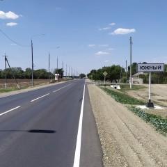 В Ставропольском крае в 2021 году отремонтируют почти 100 км дорог