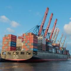 Ставки на контейнерные перевозки продолжают снижаться