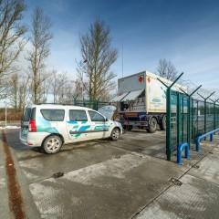 В Калининградской области построят 11 газозаправочных станций