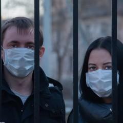 26 регионов России ввели режим самоизоляции