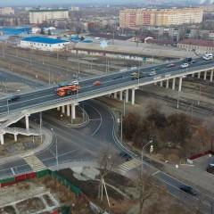 В Невинномысске на трассе «Кавказ» построят две транспортные развязки