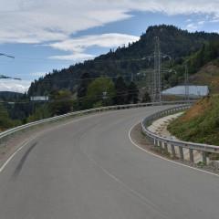 В Адыгее завершили реконструкцию трассы к плато Лагонаки
