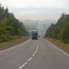 В Забайкальском крае капитально отремонтируют 9 км трассы Р-258 «Байкал»