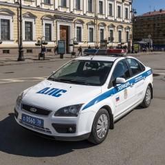 Мобильные дорожные камеры «переедут» на патрульные машины