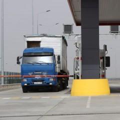 Ввели в эксплуатацию пункт взимания платы на мосту «Благовещенск-Хэйхэ»
