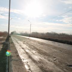 В Башкортостане проверят все мосты и путепроводы