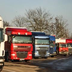 Межрегиональные автоперевозчики просят государственной поддержки