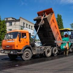 Порядка 1,9 млрд. рублей намерены выделить на ремонт дорог Курской области в 2020 году