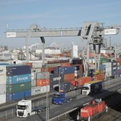 В Госдуму внесли законопроект об организации смешанных перевозок