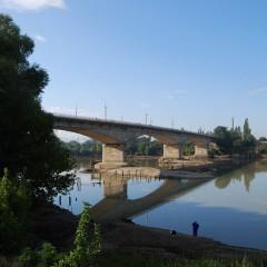 Мост между Краснодарским краем и Адыгеей достроят на год раньше, в 2024 году