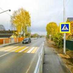 В 2020 году в Архангельской области отремонтировали около 200 км дорог