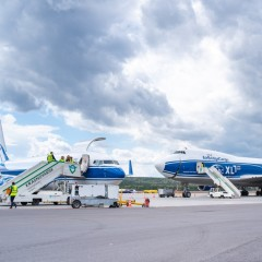 Красноярский край подаст заявку на создание ОЭЗ в аэропорту