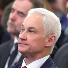 Первый вице-премьер Андрей Белоусов возглавил совет директоров РЖД