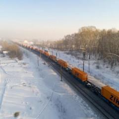 С 1 января обнулили ставку НДС на транзит порожних контейнеров
