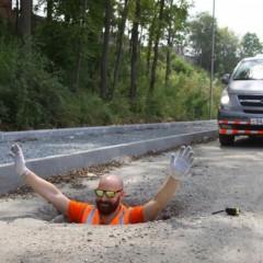 Во Владивостоке возбудили дело о мошенничестве при ремонте дорог