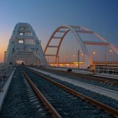 Открылось железнодорожное сообщение между Керчью и Анапой по Крымскому мосту