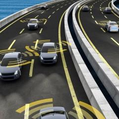 В России запатентовали устройство связи для беспилотных автомобилей