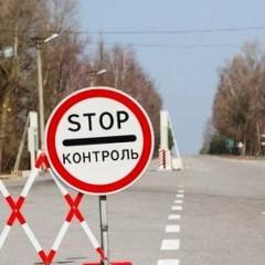 Иностранных перевозчиков хотят задерживать за нарушения ПДД